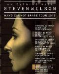 TOURNEE / Steven Wilson présente son nouvel album en concert à Paris cette semaine