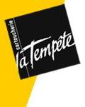 THEATRE DE LA TEMPETE