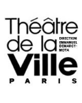 Visuel THEATRE DE LA VILLE DE PARIS