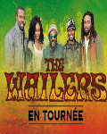 The Wailers played Denver to celebrate Marley 70