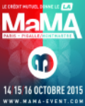 Best of MaMA Event 2015