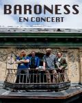 concert Baroness