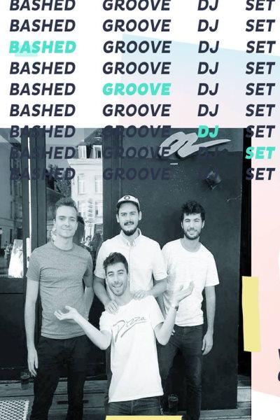 concert Bashed Groove