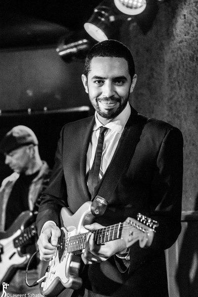 concert Bassam Bellman