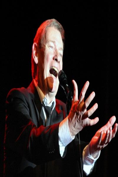 concert Bernard Bruel