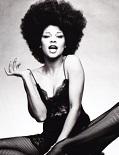 ICONE / (Re)Découvrez Betty Davis, la reine du funk, sur Arte le 09 Mars !