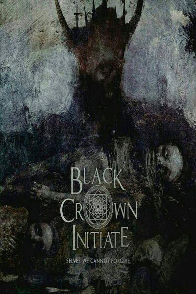 concert Black Crown Initiate