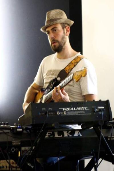 concert Boris Boublil