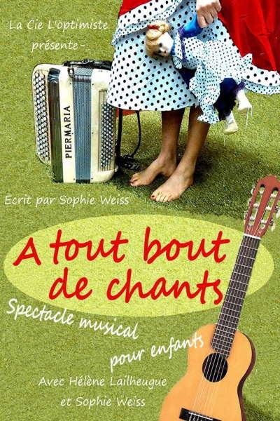 concert A Tout Bout De Chants