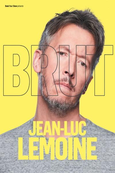 BRUT (Jean-Luc Lemoine)