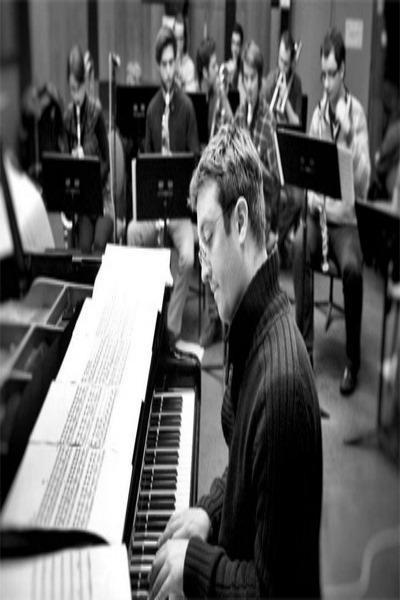 concert Jeremy Bruger