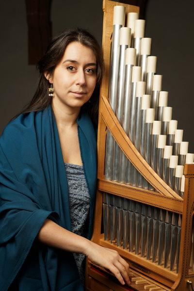 concert Catalina Vicens