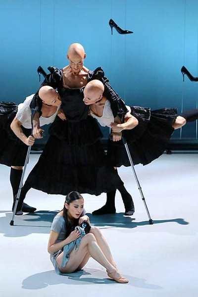 CENDRILLON (Malandain Ballet Biarritz)