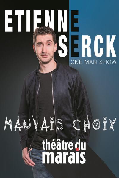 MAUVAIS CHOIX