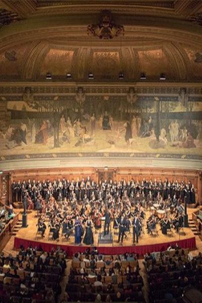 concert Choeur Et Orchestre Sorbonne Universite (c.o.s.u)
