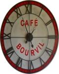 concert Cafe-bourvil
