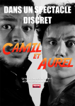 concert Camil Et Aurel