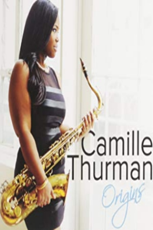 concert Camille Thurman