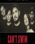 concert Can't Swim