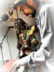 concert Captive Reggae