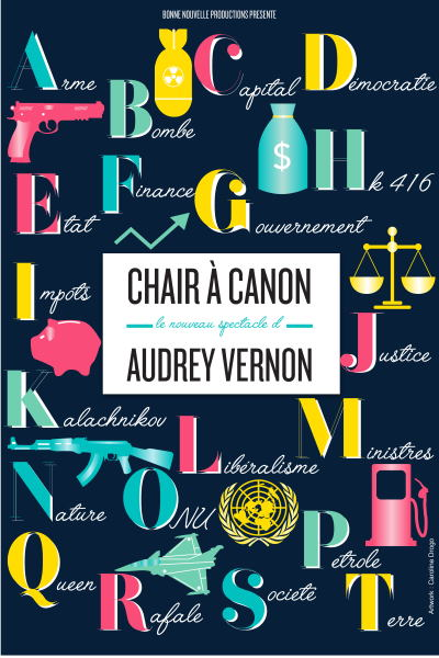 CHAIR A CANON