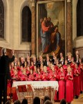 concert Choeur Francis Poulenc