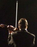 concert Christian Tetard