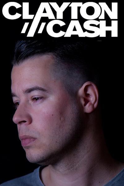 concert Clayton Cash