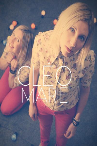 concert Cleo Marie