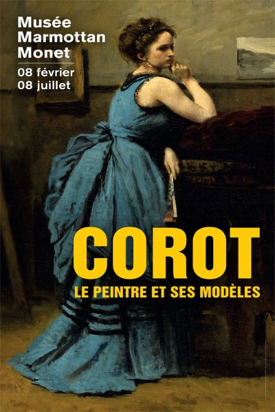 COROT. LE PEINTRE ET SES MODELES