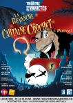 concert La Revanche Du Capitaine Crochet