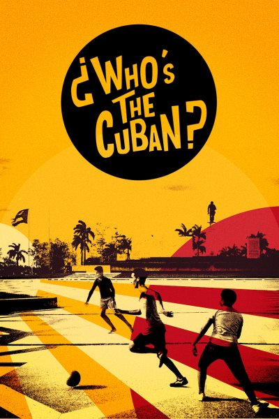 ¿Who's The Cuban? - Buscando una forma de liquidarte (Official Music Video)