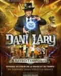 concert Dani Lary