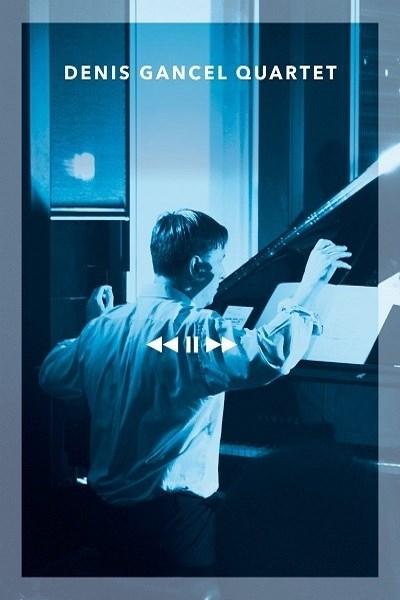 concert Denis Gancel Quartet