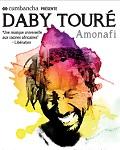 concert Daby Touré