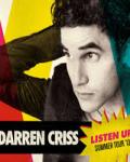 concert Darren Criss