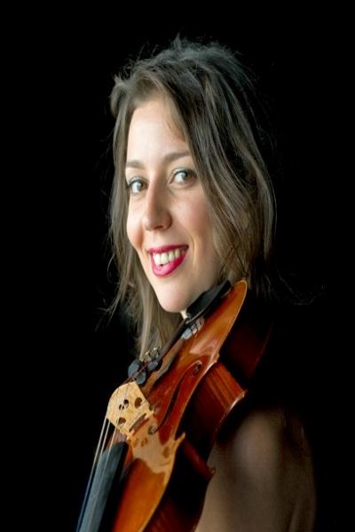 concert Aurelie Deschamps