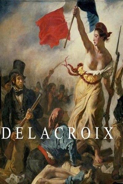 EXPOSITION DELACROIX (1798-1863)