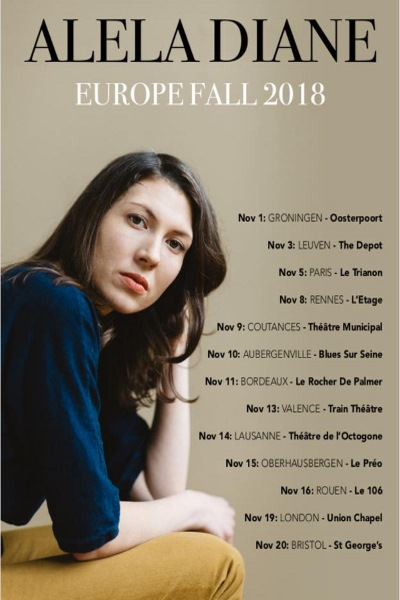 concert Alela Diane
