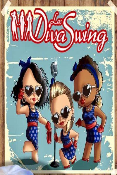 concert Les Divaswing