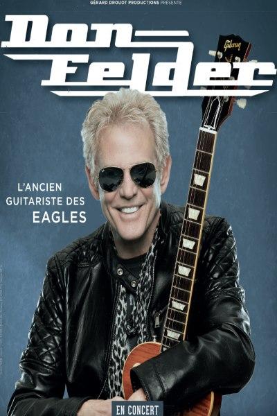 concert Don Felder