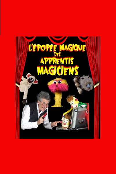 L'EPOPPEE MAGIQUE