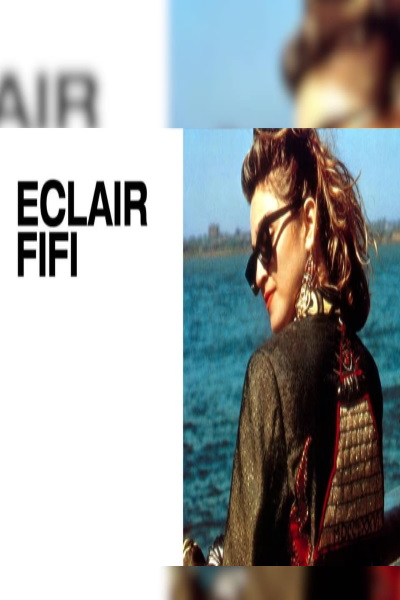 concert Eclair Fifi