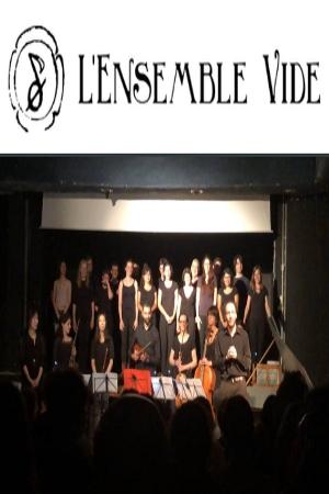 concert Ensemble Vide