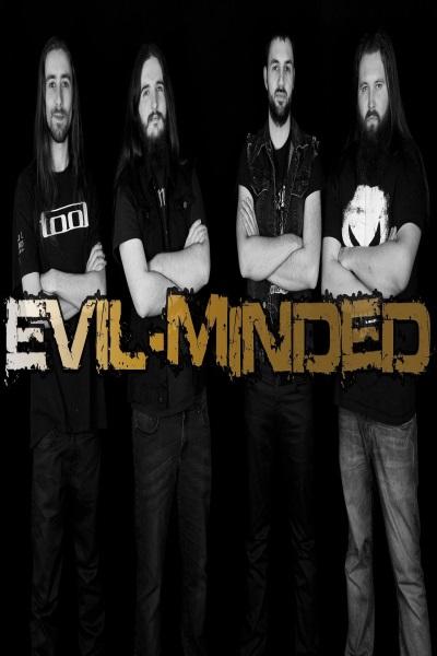 concert Evil Minded