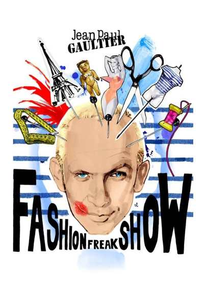 FASHION FREAK SHOW