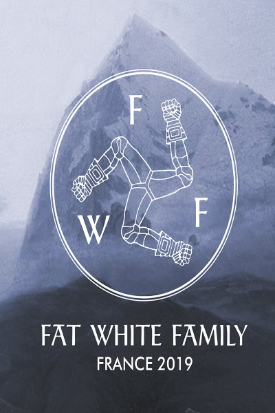 concert Fat White Family.