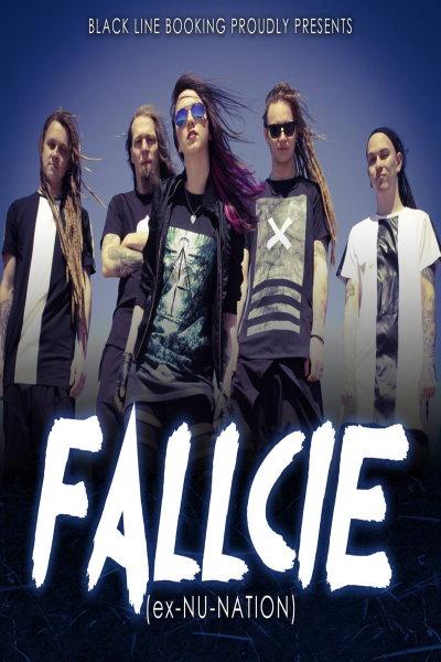 concert Fallcie (ex Nu Nation)