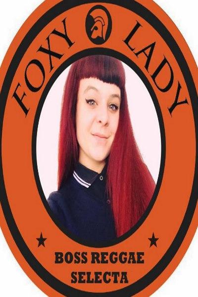 concert Foxy Lady