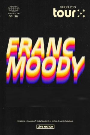 concert Franc Moody